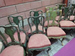 Des_chaise